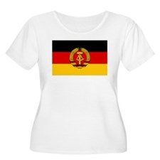 Flag of East Germany T-Shirt