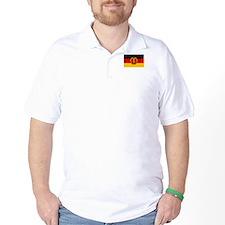 Flag of East Germany T-Shirt