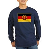 Flag of East Germany T