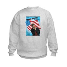 Dave Barry For President Sweatshirt