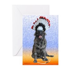 Chief Greeting Cards (Pk of 20)