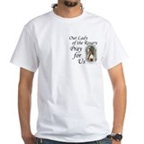 Our Lady of the Rosary (2) Shirt