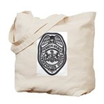 Pennsylvania Game Warden Tote Bag