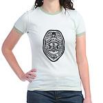 Pennsylvania Game Warden Jr. Ringer T-Shirt