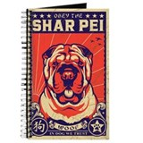 Chinese Shar Pei World Domination Journal