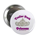 Trailer Park Princess Lace Button