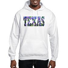 Texas Bluebonnets - Hoodie