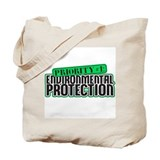 Environmental Protection Tote Bag