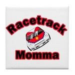 RaceTrack Momma Tile Coaster