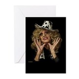 Betty Greeting Cards (Pk of 10)