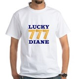 Lucky Diane Shirt