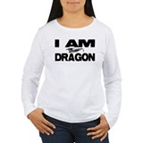 I AM DRAGON T-Shirt