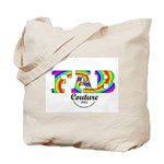 Fab Couture (Brand) Tote Bag