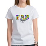 Fab Couture (Brand) Women's T-Shirt