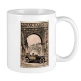Packard Ad 2 Coffee Mug