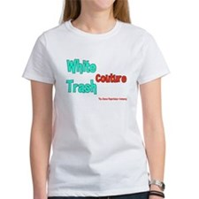 White Trash Couture (Brand) Tee