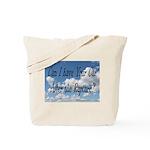Rapture Wear! Car Tote Bag