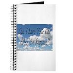Rapture Wear! Car Journal