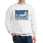 Rapture Wear! Car Sweatshirt