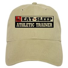 Athletic Trainer Baseball Cap