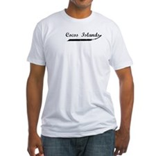 Cocos Islands Flanger Shirt