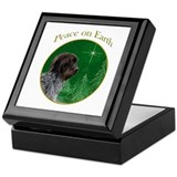 WPG Peace Keepsake Box