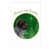 WPG Peace Postcards (Package of 8)