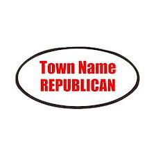 Republican Patch