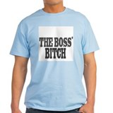 T-Shirt - Boss' Bitch (Dad t-shirt)