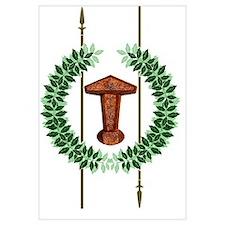 ADF Druid Norse Sigil