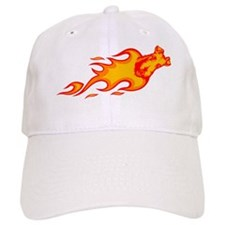 Wire Fox Terrier Baseball Cap