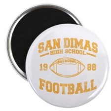 SAN DIMAS HIGH SCHOOL FOOTBALL Magnet