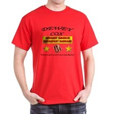 Dewey Cox - Breakfast Sausage T-Shirt