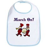 March On Bib