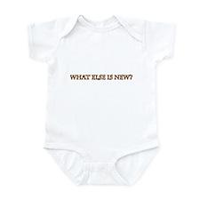 What Else Infant Bodysuit