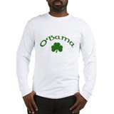 O'Bama Irish Long Sleeve T-Shirt