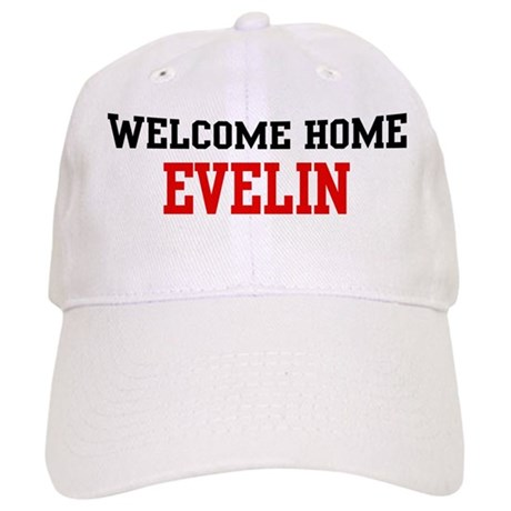 Welcome home EVELIN Cap