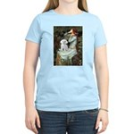 Ophelia's Maltese Women's Light T-Shirt