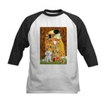 The Kiss / Maltese Kids Baseball Jersey