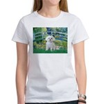 Bridge / Maltese Women's T-Shirt