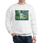 Bridge / Maltese Sweatshirt