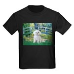 Bridge / Maltese Kids Dark T-Shirt