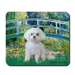 Bridge / Maltese Mousepad