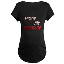 Motor City Madhouse T-Shirt