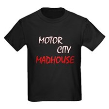 Motor City Madhouse T