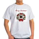 Post Office Merry X-mas T-Shirt