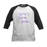 Little Sister Isabel Tee