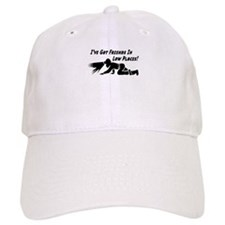 I've got friends in low places Baseball Cap