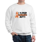 Leukemia Survivor Sweatshirt