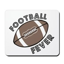 Football Fever Mousepad